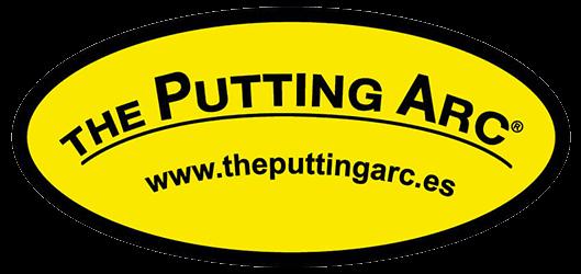 The Putting Arc Espana logo transparent2